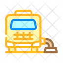 Mobile Home Connection Icon