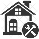 Development Construction Builder Icon