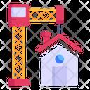 Home Construction Icon
