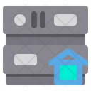 Home Database Icon