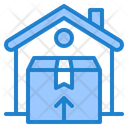Home Deelivery Icon