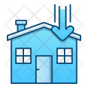 Home Delivery Order Icon