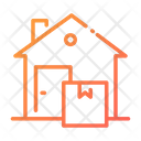 Home Delivery Home Delivery Service Home Icon