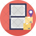 Home delivery Icon
