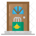 Home Delivery Food Delivery Icon