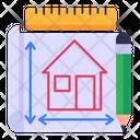 Home Design Icon