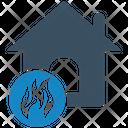 Home Destroy Icon