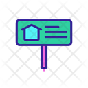 Home Details Icon