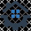 Home Development Icon