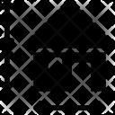 Home dimension Icon