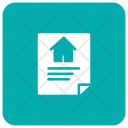 Document Files Paper Icon