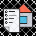 Home Document Docs Icon
