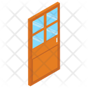 Home Door Icon