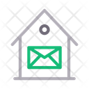 Home Email Icon