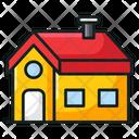 Home Exterior Icon