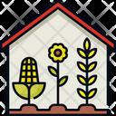 Home Farming Icon