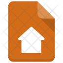 Home File Document Icon