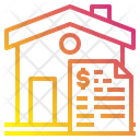 File House Building Icon
