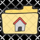 Apps Folder Mobile Folder Folder Home Icon
