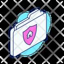 Home Folder Host Folder Folder Security Icon