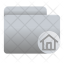 Home Folder Icon
