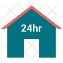 Home House Rent Icon