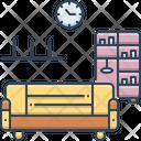 Home Furniture Icon