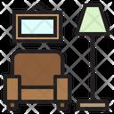 Home Furniture House Furniture Home Interior Icon
