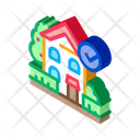 Ecologically Clean Territory Icon