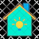 Home Idea Icon