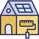 Home Improvement Home Maintenance Home Renovation Icon