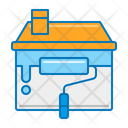 Home Improvement Home Renovation Home Maintenance Icon