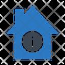 Home Info Icon