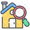 Home Inspection Icon