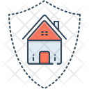 Home Insurance Home Insurance Icon