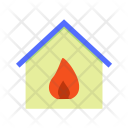 Insurance Home House Icon