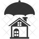 Home Insurance Property Icon