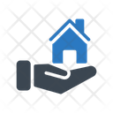House Insurance Building Icon