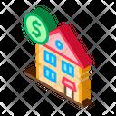 Estate Real Property Icon