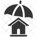 House Home Security Icon