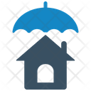 Home Insurance Insurance Protection Icon