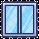 Home Interior Window Blind Icon