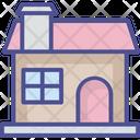 Home Interior Icon