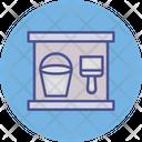 Home Interior Home Maintenance Home Repair Icon