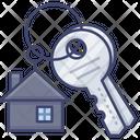 Home Key Icon