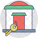 Home Key Icon