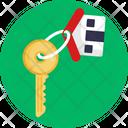 Home Key Home Key Icon