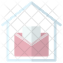 Home Latter Icon