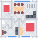 Home Layout Icon