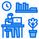 Home Learning Icon